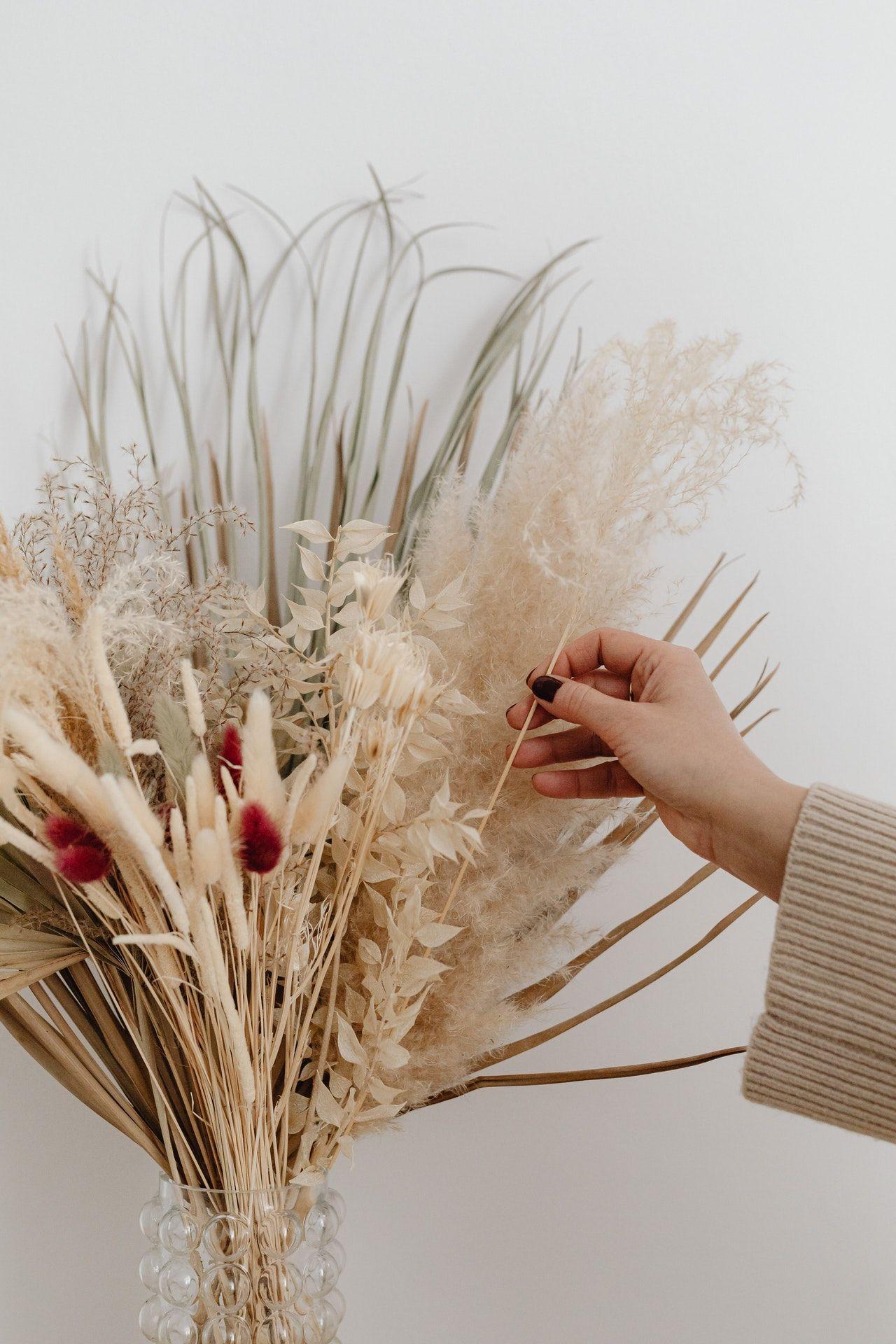 Trockenblumen selbst machen